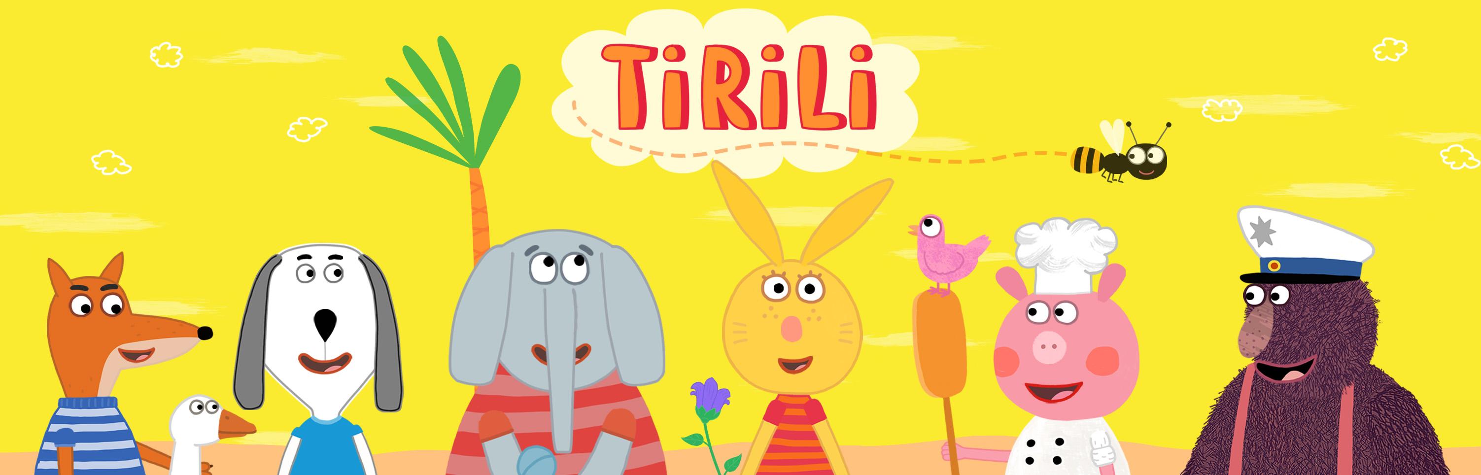 TiRiLi